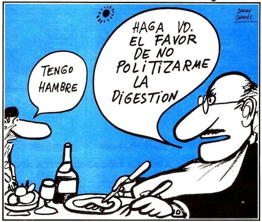 Hambrepolitica