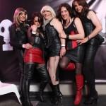 Morgana y chicas 1 image