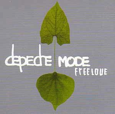 Freelove, de Depeche Mode