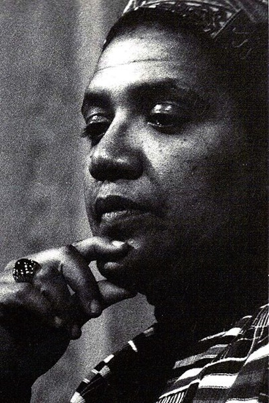 400px-Audre_Lorde
