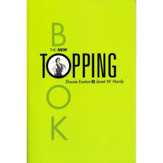 newtoppingbook