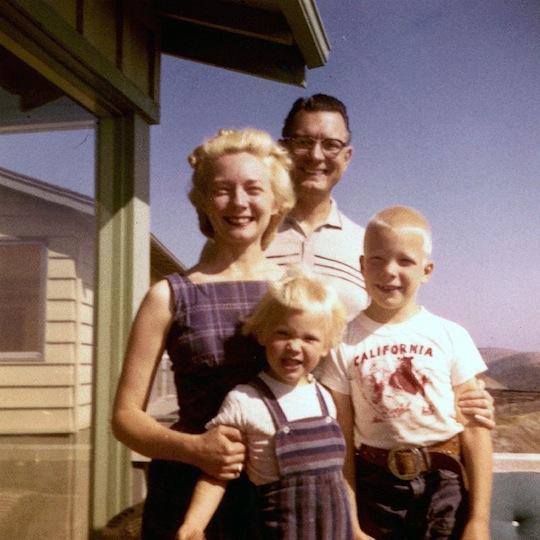 http://en.wikipedia.org/wiki/Nuclear_family