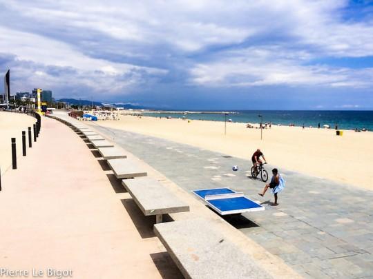 Qué envidia que tengan playa...  https://www.flickr.com/photos/plb75/14533709382/