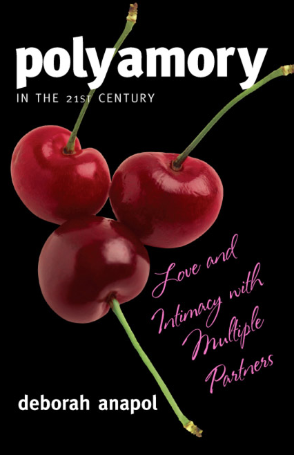 http://www.amazon.es/Polyamory-21st-Century-Intimacy-Multiple/dp/1442200227#reader_B004ELA5OW
