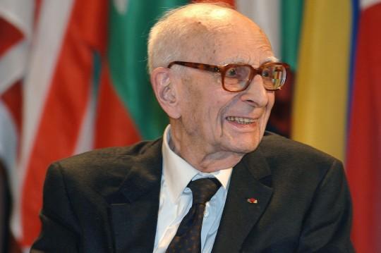 Levi-Strauss https://en.wikipedia.org/wiki/Claude_L%C3%A9vi-Strauss