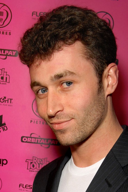 https://en.wikipedia.org/wiki/James_Deen