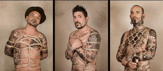 Tattooatados, de Tentesion