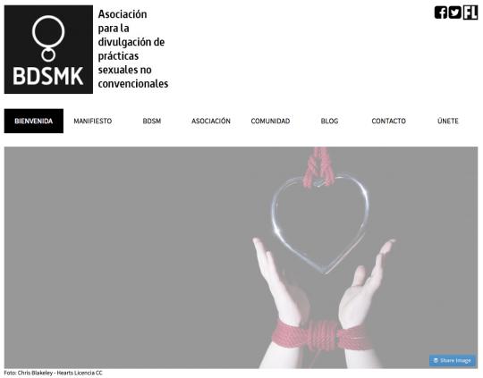 Captura de BDSMK.org