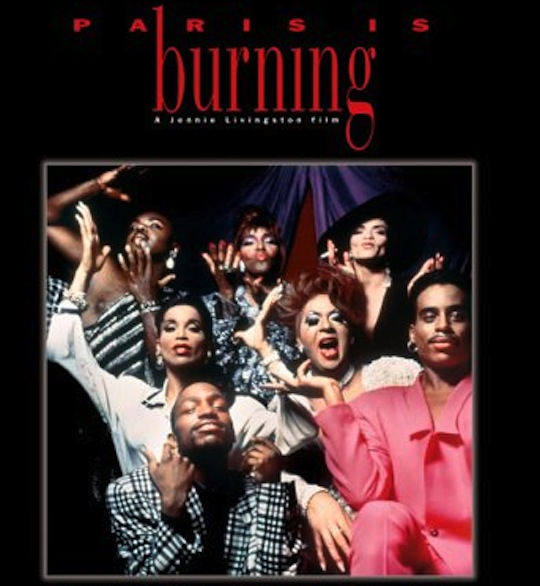 https://en.wikipedia.org/wiki/Paris_Is_Burning_(film)