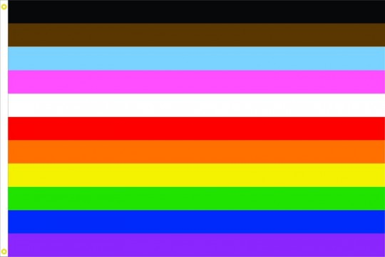 pride all inclusive