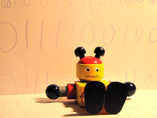 Foto de roboM8 https://www.flickr.com/photos/robom8/