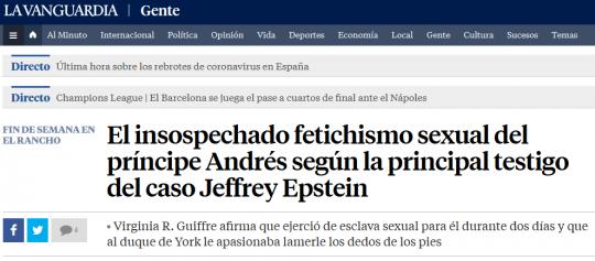 Screenshot_2020-08-08 El insospechado fetichismo sexual del príncipe Andrés según la principal testigo del caso Jeffrey Eps[...]