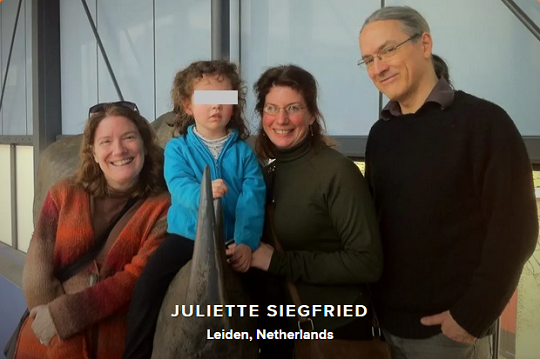 juliette siegfried