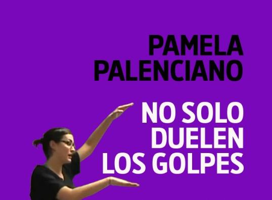 Pamela Palenciano