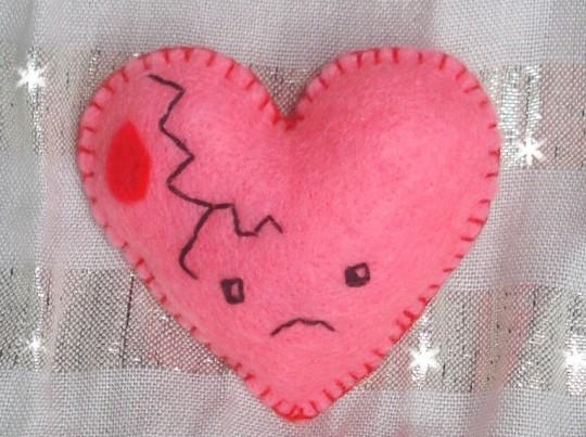 3223160609_d5d8934506_c broken heart