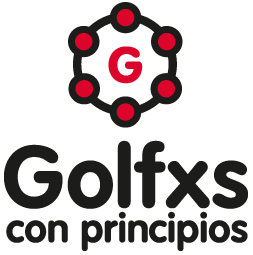 logo golfsx